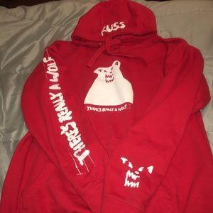 Russ hoodie